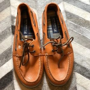 Men's Sperry Boat Shoes - Brand New